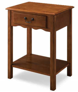 Leick 9067 MED Favorite Finds Nightstand