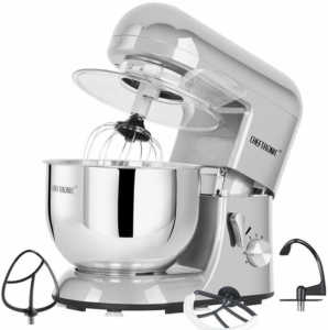 CHEFTRONIC SM 986 Tilt Head Stand Mixer