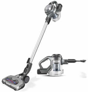 MooSoo Vacuum Cleaner Cordless Stick Vacuum Cleaner Review