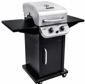Char Broil Performance 300 2 Burner Cabinet Gas Grill