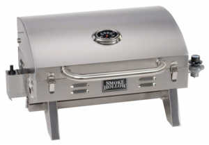Smoke Hollow TableTop Propane Gas Grill