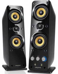 Creative GigaWorks T40 Series II Speaker