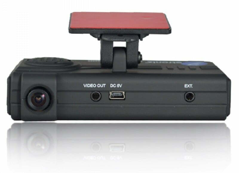 Vehicle Truck Dash Camera