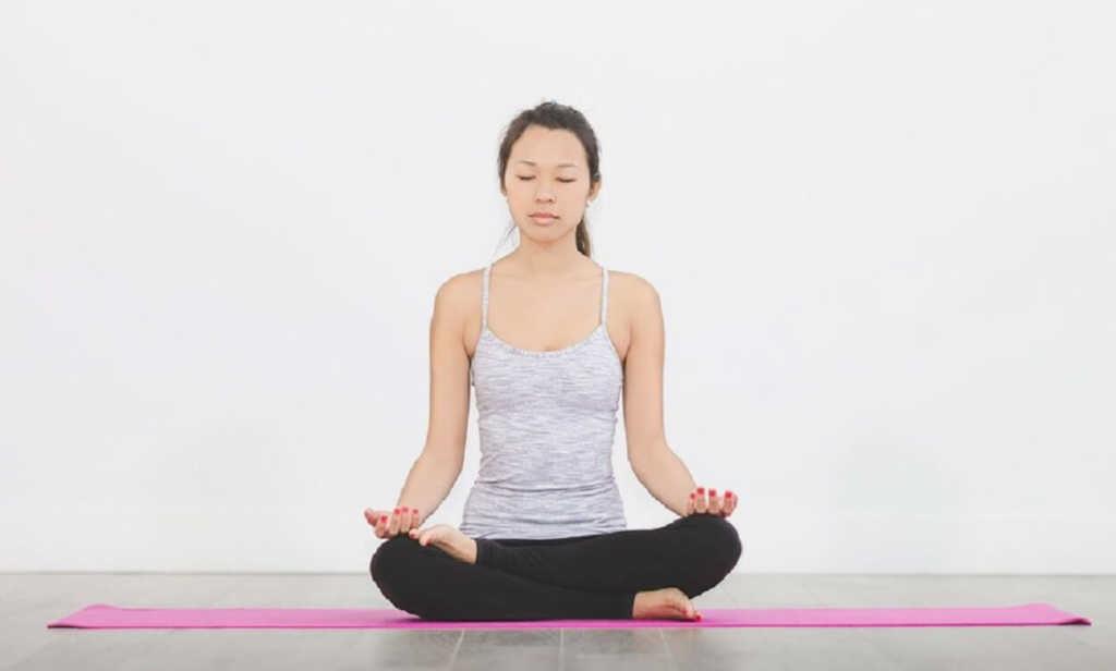 Manage Your Stress Using Yoga