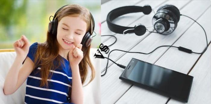 Wireless-vs-Wired Sound System