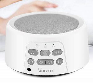 Vanzon White Noise Machine