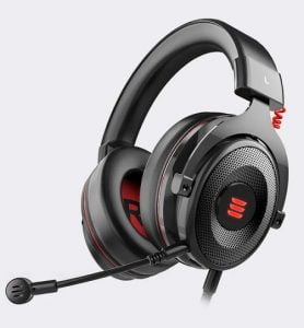 EKSA E900 Pro Dual Audio