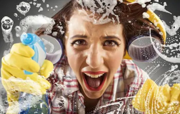 House Cleaning Tips for Beginners